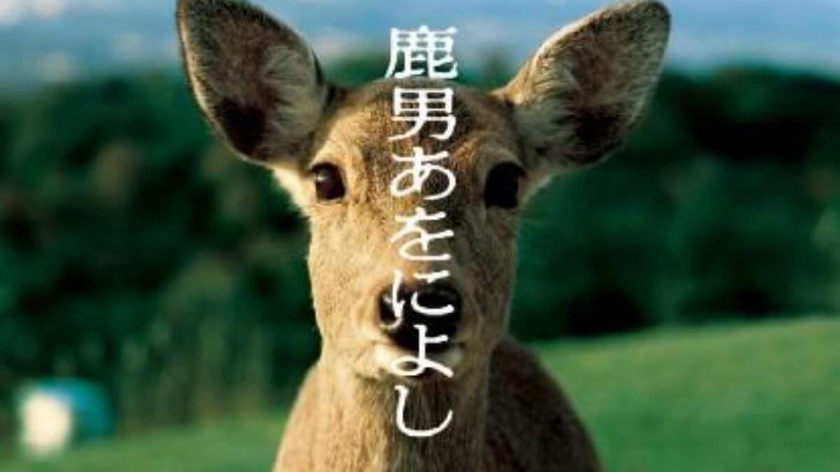 鹿男あをによし